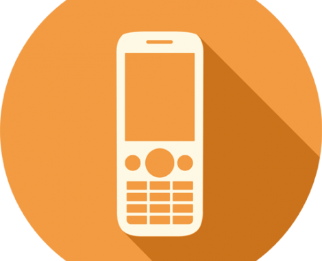 Mobile-Phone-icon
